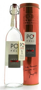 Jacopo Poli Cherry Brandy Ciliegie di Poli 750ml